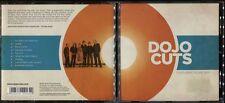 CD DOJO CUTS  FEATURING ROXIE RAY 2009