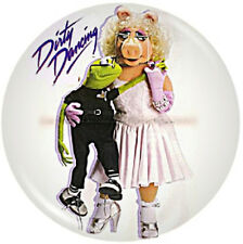 Miss Piggy & Kermit Dirty Dancing MIRROR Muppets NEW
