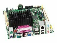 Intel D525MW Motherboard