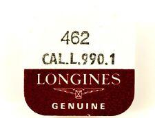 NEW OLD STOCK LONGINES CAL L.990.1 MINUTE TRAIN BRIDGE WATCH PART #462