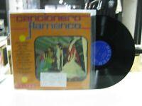 Liederbuch Flamenco LP Spanisch Juanito Valderrama, Königin, El Titi 1969