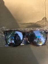 Max Headroom Official Sunglasses 1987 Coca Cola Brown  Frame New Rare