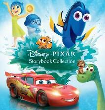 Storybook Collection: Disney*Pixar Storybook Collection by Disney Book Group...
