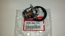 Genuine OEM Honda Acura 19301-RNA-315 Engine Thermostat w/ Gasket Civic HR-V ILX