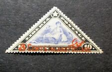 Liberia  Stamp Scott# 126B Commerce with Caduceus Surcharged 1910-12  MH   L99