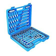 Silverline 868818 Mechanics Tool Set 90pc 90pce
