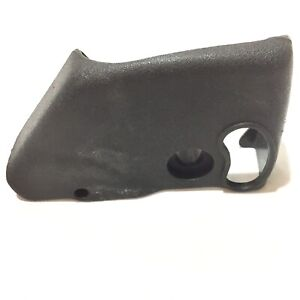 9606148677 Peugeot 106 Saxo Front Seat Outer Back Trim Cover Right Black