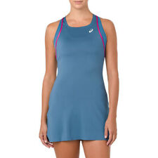 ASICS Women's Gel-Cool Tennis Dress Azure 154415.400 NEW