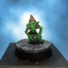 Painted Citadel/Games Workshop Miniature Snotling VIII