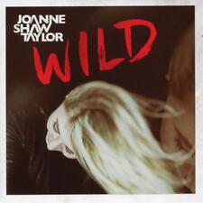 Joanne Shaw Taylor - Wild [CD]