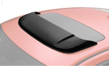 Genuine Honda Moonroof Visor Air Deflector Fits: 2016-2020 Civic Coupe 2dr