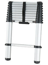 Zarges Telescopic Ladder 2.9m Extended 0.75m Closed  / Free Delivery