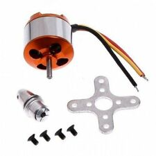 BLDC Brushless Motor A2212/10T 1400KV For Aircraft Quadcopter Helicopter