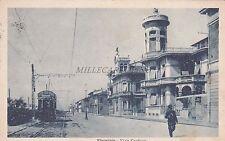 VIAREGGIO - Viale Carducci 1925