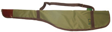 Bisley Carbine Rifle Cover Green Canvas