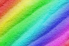 500 grams coloured sand nursery craft wedding floristry g - 18 COLOURs to choose