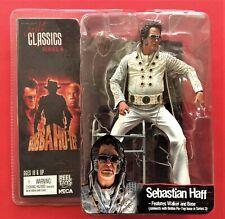 NECA Cult Classics Series 4 Bubba Ho-Tep Sebastian Haff Figure OPEN package
