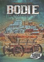 Bodie : The Gold-Mining Ghost Town, Library by Schuetz, Kari, Brand New, Free...