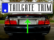 Cadillac SEVILLE STS 1998 - 2004 Tailgate Trunk Trim