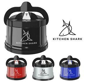 Knife Sharpener for Sharpening Kitchen Knives Professional Chef Tool
