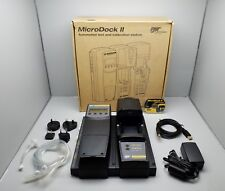 NEW BW TECH DOCK2-3-1J-00-G MICRODOCK II AUTOMATED TEST/CALIBRATION STATION