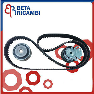 Kit Distribuzione Fiat Multipla 1.6 16V Bipower Blupowe Natural Power Gates