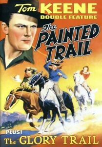 PAINTED TRAIL GLORY TRAIL NEW DVD
