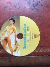 Beefcake R2 DVD RARE -  Gay Interest