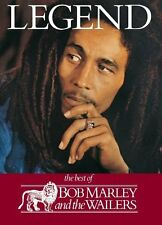 Bob Marley And The Wailers - Legend DVD