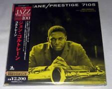 John Coltrane - Coltrane / JAPAN MINI LP CD (2008) NEW