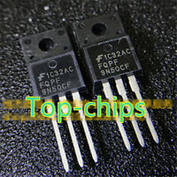 5 PCS FAIRCHILD FQPF9N50CF 500V N-Channel MOSFET TO-220F New