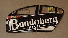 1:18 BIANTE Holden Commodore VE Bundaberg Coulthard/Baird PASSENGER DOORS ONLY