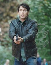 David Giuntoli Grimm Autographed Signed 8x10 Photo COA #3