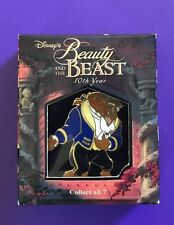 Disney Beast from Beauty & The Beast Disney Gallery Retired Pin- Free Shipping!