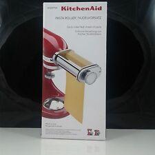 kitchenaid - Accessorio robot da cucina 5ksmpsa sfogliatrice per tirare la pasta
