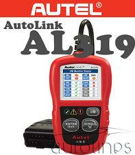 AUTEL AL319 Car Engine Fault Diagnostic Scanner Auto Code Reader OBD2 Scan Tool