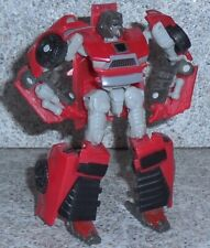 Transformers Reveal The Shield WINDCHARGER Complete Scout Rts