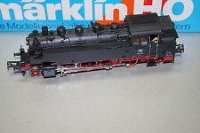 Märklin 3096 Dampflok Baureihe 86 3-Leiter Gleichstrom Spur H0 OVP