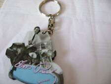 Elvis Presley keyring keychain