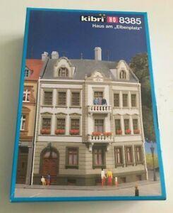 KIBRI HO 8385 House on Elbenplatz BNIB
