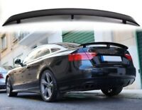 Audi A5 Coupe Boot Spoiler, tuning
