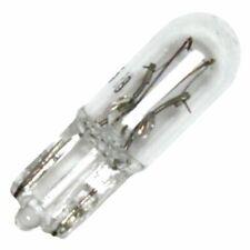 Eiko 85 T1-3/4 Sub Miniature Wedge Base Halogen Bulb, 28V/0.04 Amp