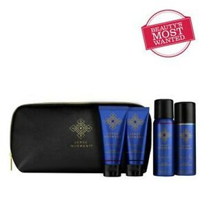 """Serge Normant """"DREAM BIG"""" 4PC Volume Haircare Travel Set W/ Cosmetic Bag"""