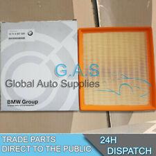 Genuine BMW 1 Series F20 Petrol Air Filter Element 13718507320
