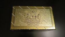 Yugioh Legendary Decks II #2 Box! Yugi, Kaiba, Joey Exodia, God Cards, SEALED!