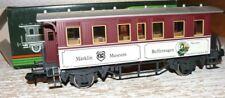 L15 Märklin 85803 Museumswagen 1990 Personenwagen Buffetwagen Spur  1