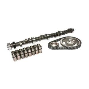 COMP Cams Camshaft Kit SK21-223-4; Xtreme Energy Hydraulic for B/RB Mopar