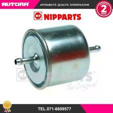 J1331002 Filtro carburante (NIPPARTS)