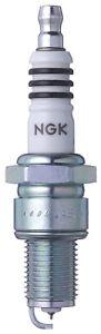 NGK Iridium IX Spark Plug BPR6EIX fits Daewoo Cielo Load Runner 1.5