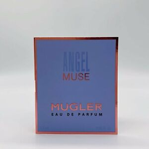 MUGLER ANGEL MUSE Perfume EDP Eau De Parfum 1.5ml - 100% AUTHENTIC